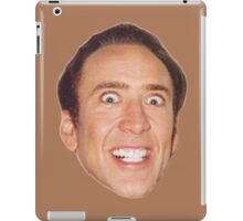 I'm Watching You iPad Case/Skin