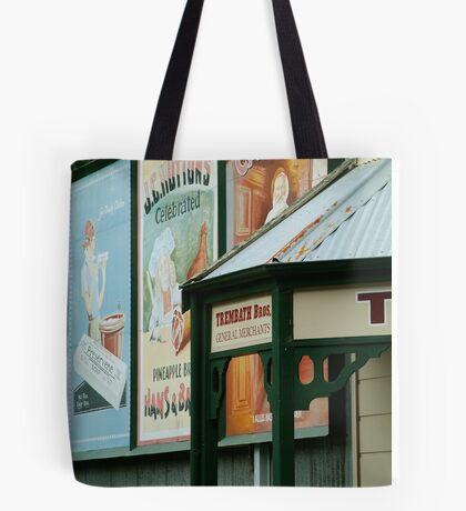 Walhalla Merchants Tote Bag
