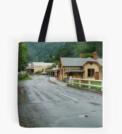 Walhalla Gippsland Tote Bag