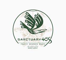 Eagle Sanctuary - 40º South Unisex T-Shirt