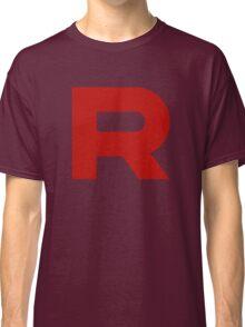 Rocket Grunt Uniform Classic T-Shirt