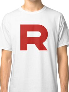 Rocket Grunt Uniform Classic T-Shirt