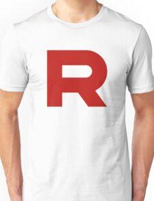 Rocket Grunt Uniform Unisex T-Shirt