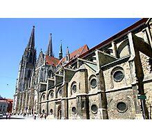 Regensburg Classics Photographic Print