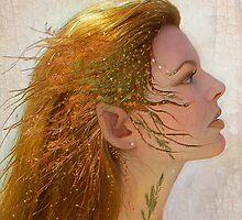 Fae of Autumn by Dawnsky2