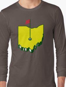 The Green Shirt Long Sleeve T-Shirt