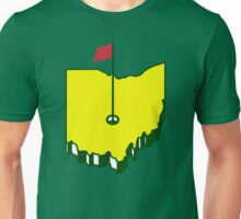 The Green Shirt Unisex T-Shirt