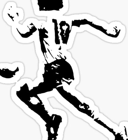 MARADONNA Sticker