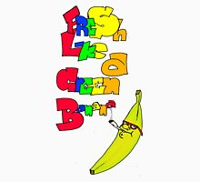 high banana Unisex T-Shirt