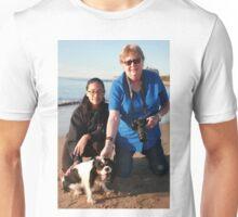 Cathie (photographer) & Ahn Unisex T-Shirt