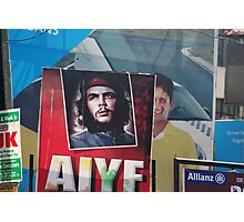 che in india: the case of kerala state Photographic Print
