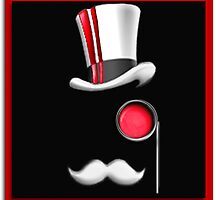 TheBusinessGaming Logo - Red by 86248Diamond
