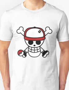 Red pirate 1 T-Shirt