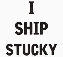 I Ship Stucky by julia1798