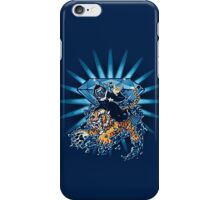 Holy Diver iPhone Case/Skin