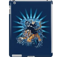 Holy Diver iPad Case/Skin