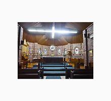 Holy Trinity Anglican Church, Goondiwindi, Qld, Australia Unisex T-Shirt