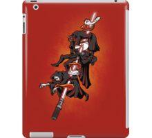Sith Kabob  iPad Case/Skin