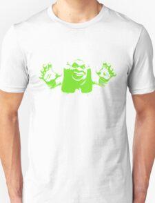 Shrek'd Out - Green T-Shirt