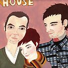 OUR HOUSE by likefleetwood