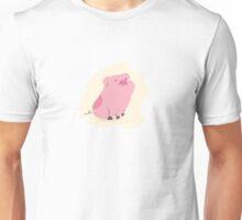 Waddles <3 Unisex T-Shirt
