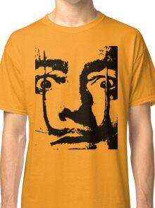 Dali Tee  Classic T-Shirt