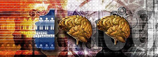 100 Brains by Alex Preiss