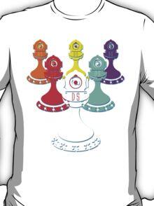 Legion of Pawns (Black) T-Shirt