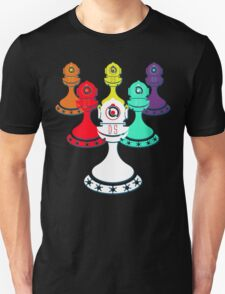 Legion of Pawns (Black) T-Shirt