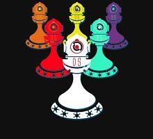 Legion of Pawns (Black) Unisex T-Shirt