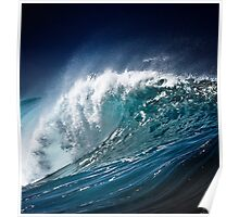 Winter Waves At Pipeline 15 Poster
