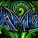 SAMOA by Rangi Matthews