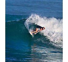 Soul Surfer - Bethany Hamilton 2 Photographic Print