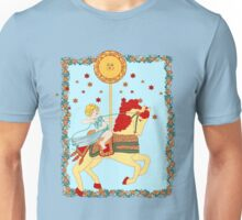 The Tarot Sun  Unisex T-Shirt
