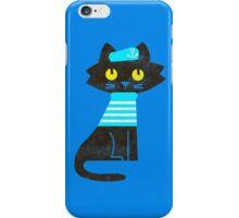 Sailor Cat iPhone Case/Skin