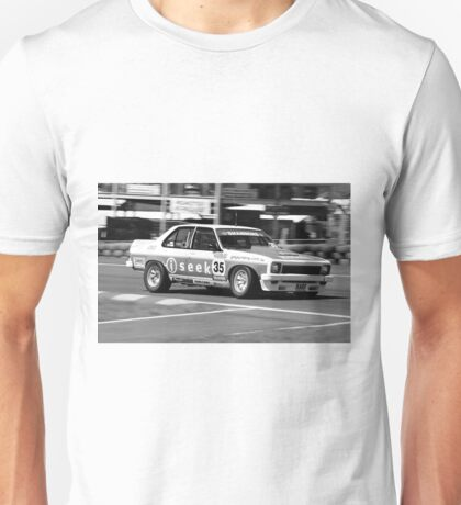 No35 Touring Car Masters Unisex T-Shirt