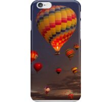 Farewell Mass Ascension iPhone Case/Skin