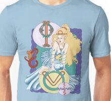Celtic Ophiuchus Unisex T-Shirt