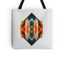 Rough Diamond Tote Bag