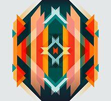 Rough Diamond by Budi Satria Kwan