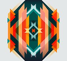 Rough Diamond by Budi Kwan