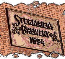 """""""Stegmaiers"""" by Gail Jones"""