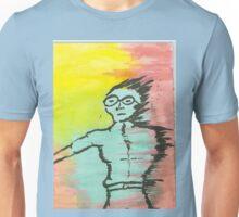 nuclear wind blowin my blues away Unisex T-Shirt