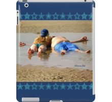 Life's a Beach ~ Relax and Enjoy It iPad Case/Skin