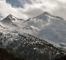 Mont Vallon by Chris Monks