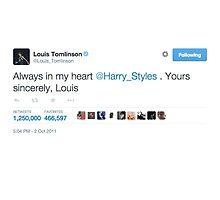 AIMH Larry tweet by Jade Liscio