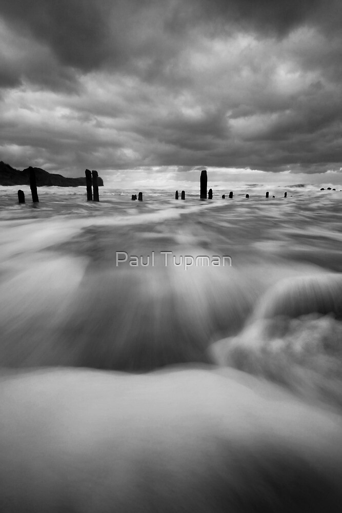 The Surge by Paul Tupman