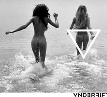 VNDERFIFTY LIFE'S A BEACH by VNDERFIFTY