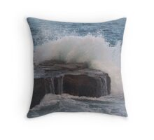 Avoca Beach NSW Throw Pillow