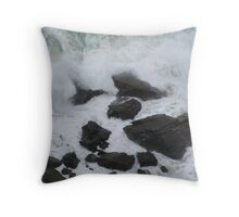 Central Coast New South Wales Throw Pillow